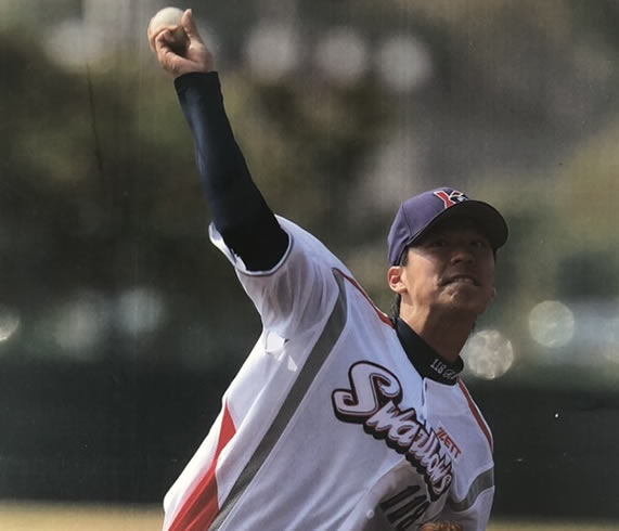 活躍する上野選手